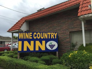 Wine Country Inn - Welcome to Wine Country Inn